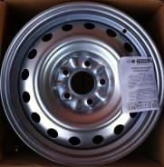 Trebl 9987 7.0xR17 5x114.3 ET39 D60.1 Hyundai Santa FE