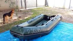 Продам лодку ПВХ Brig