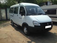 ГАЗ 321232, 2011