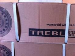 Trebl X40016 7.0xR17 5x114.3 ET38 D67.1 Hyundai ix35
