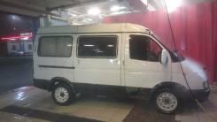 ГАЗ 2217 Баргузин, 1999