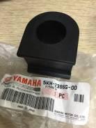 Втулка заднего стабилизатора Yamaha Grizzly 660 5km-2386G-00