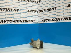 Компрессор кондиционера Nissan Tiida Latio C11 HR15