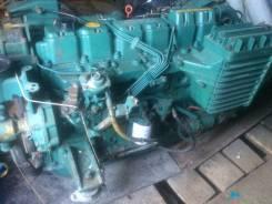 Продаю лодочный мотор volvo penta ad41