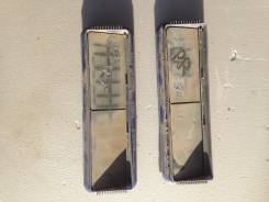 Решетка вентиляционная багажника Skoda Yeti