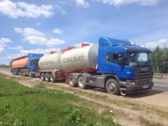 Scania P 420, 2011