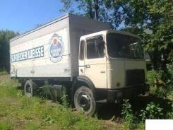 На запчасти! Продам грузовик Ман15.168 1984г. в.