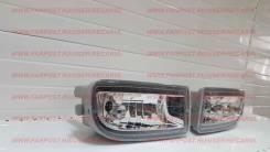Туманки Toyota LAND Cruiser 100 1998-07г