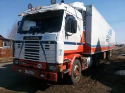 Scania R, 1992