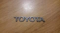 Эмблема (шильд)  Тойота (Toyota)