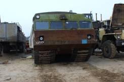Витязь ДТ-30, 2003