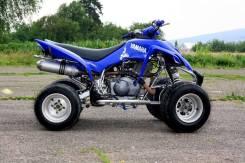 Yamaha Raptor 350, 2009