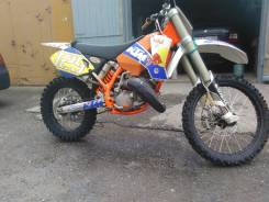 KTM 125 SX, 2003