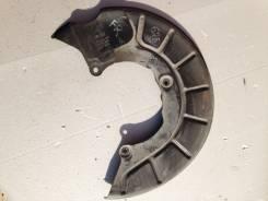 Грязезащитный щит тормозного диска передне правого Skoda Yeti