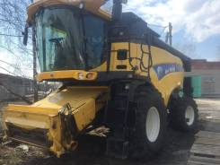 New Holland CX8070, 2008