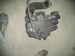 Корпус воздушного фильтра funcargo ncp20