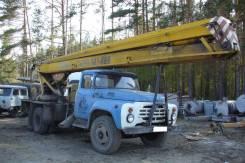 ЗИЛ 130. Продается вышка ЗИЛ-130, 1993г, 22 метра, 1 500куб. см.