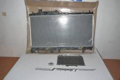 Радиатор охлаждения Panda Subaru Legacy B4   BL#   EJ20, EJ25