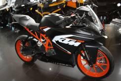 Мотоцикл KTM 200, 2015