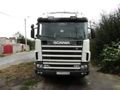 Scania, 1999
