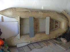 Лодка ПВХ Mercury Q 340 Sport