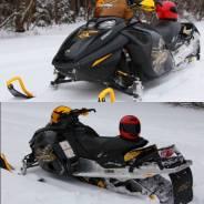 BRP Ski-Doo MX Z Renegade X 1000 SDI, 2006