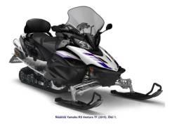Yamaha RS Venture TF, 2014