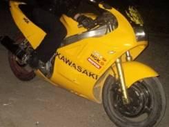 Kawasaki Ninja ZX, 1990
