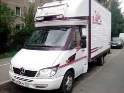 Mercedes-Benz Sprinter 316 CDI, 2000