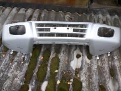 Бампер. Mitsubishi Pajero, V63W, V65W, V68W, V73W, V75W, V77W, V78W, V60 Mitsubishi Montero, V60