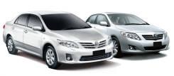 Toyota Corolla. NRE150 ZZE150 ZRE151, 1ZRFE 1NRFE 4ZZFE