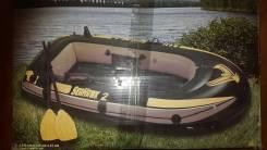 Продам лодку Seahawk 2