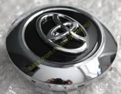 4шт Колпаки для литых дисков Toyota Land Cruiser 200 новые 2016г