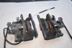 Задний Суппорт тормозная система в сборе Rover Voque 3