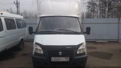 ГАЗ 322170, 2010