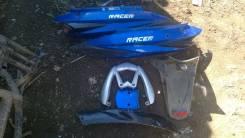 Racer, 2011