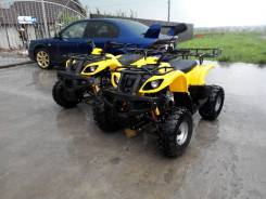 ABM Raptor 200 new, 2015