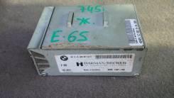 Усилитель звука Harman/ Becker BMW 745 E65