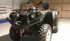 Stels ATV 500, 2014