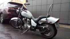 Honda Steed 400, 1997