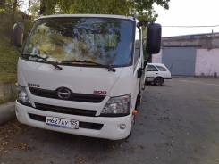 Hino 300, 2012