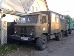 ГАЗ 66-11, 1988