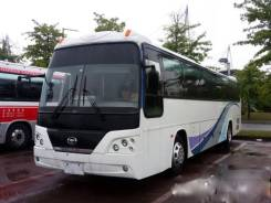 Daewoo BH117H, 2007