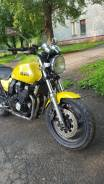 Yamaha XJR 400, 1996