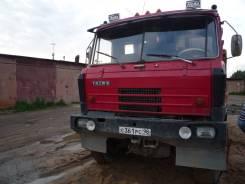 Tatra, 1995