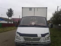 ГАЗ 33022, 2003