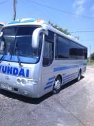 Hyundai Aero Town, 2008