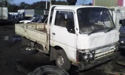 Продам а/м  Nissan Atlas, F22, TD27T  на запчасти