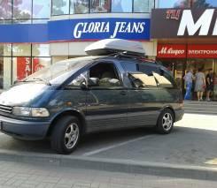 Toyota Previa, 1995