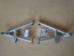 Рычаги подвески, комплект 2202938 L, R, снегохода Polaris RMK 900 2005